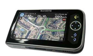GPS en tiempo real: mas novedades