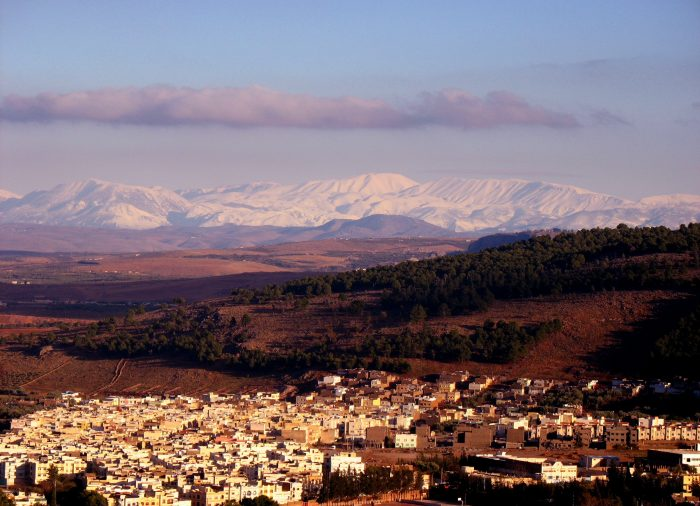 Las fotos más populares: Marruecos, un país de contrastes