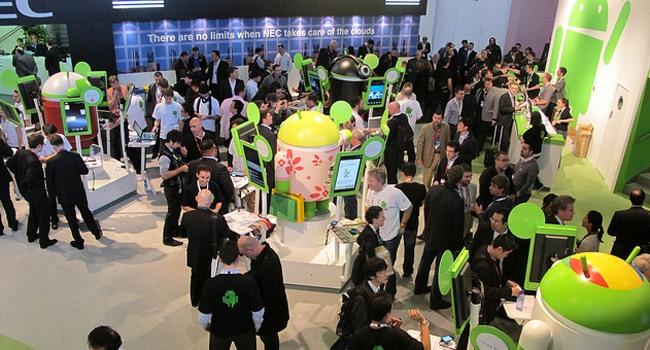Barcelona albergará el Mobile World Congress hasta 2018