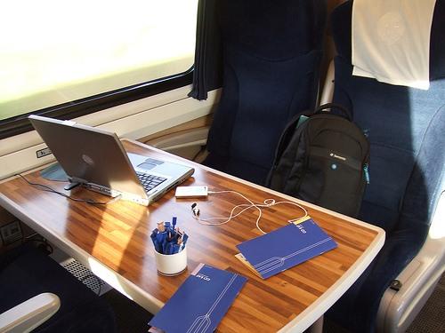 Internet gratis en los trenes de Renfe, cada vez más cerca