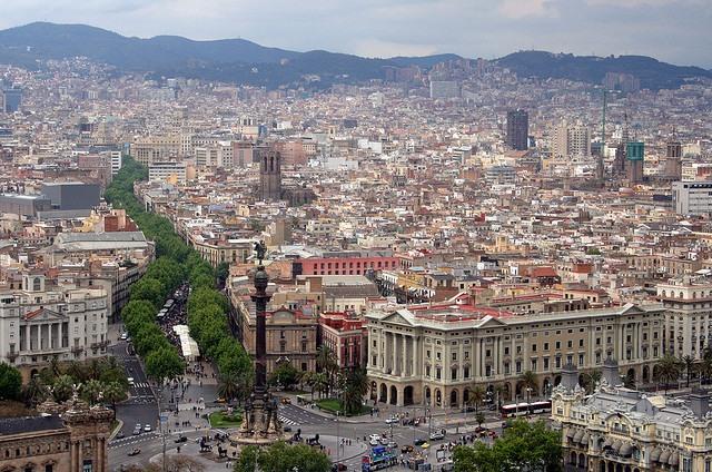 Barcelona, segunda ciudad de turismo de congresos más importante del mundo