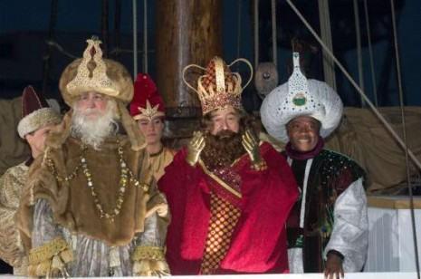 Madrid y Alcoy, dos Cabalgatas de Reyes Magos a tener en cuenta