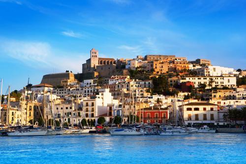 Es momento de preparar un viaje a Ibiza