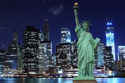 Los 8 clásicos de Nueva York que no te puedes perder
