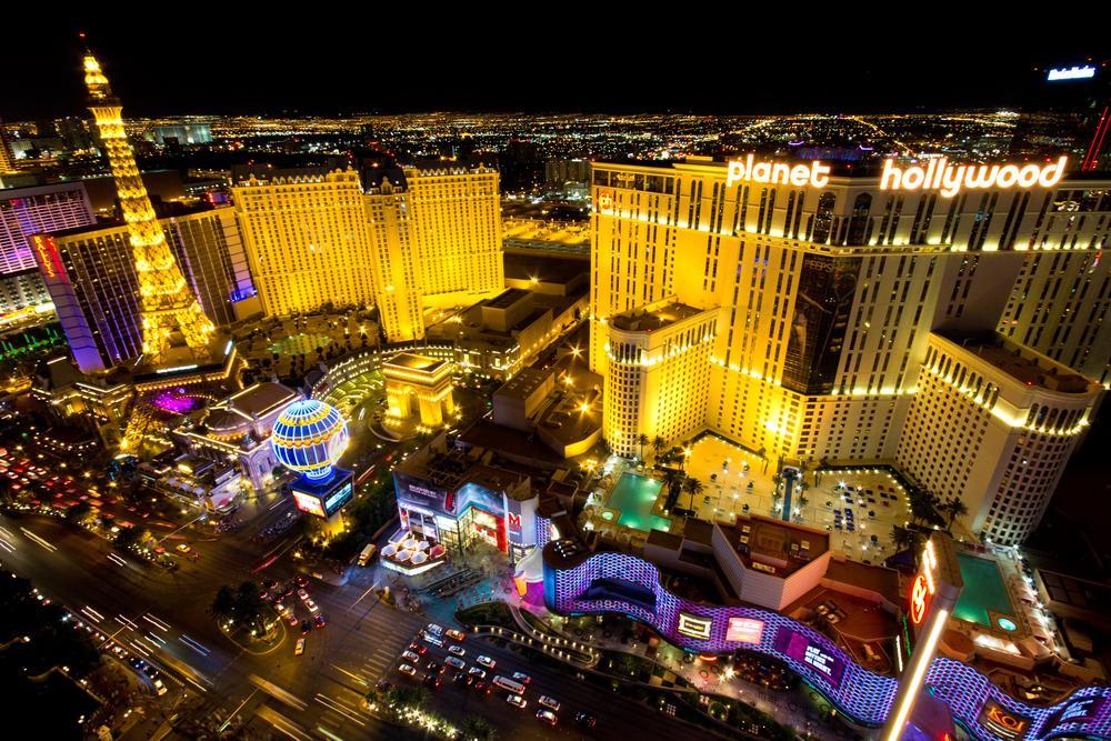 Living Las Vegas: consejos y cosas a tener en cuenta