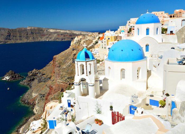 ¿Cuáles son las mejores Islas Griegas?
