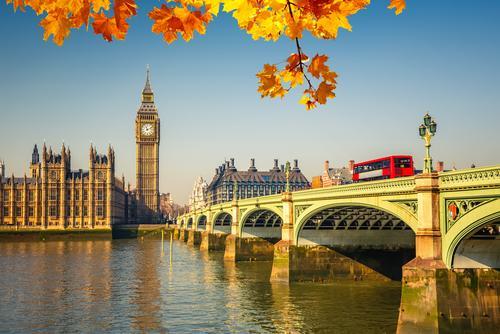 Nos vamos a Londres, ¿y ahora qué?