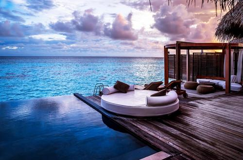 Maldivas, paraíso soñado
