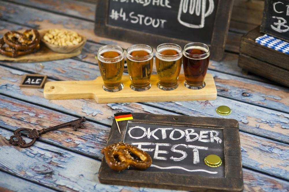 Los mejores lugares de España para celebrar el Oktoberfest