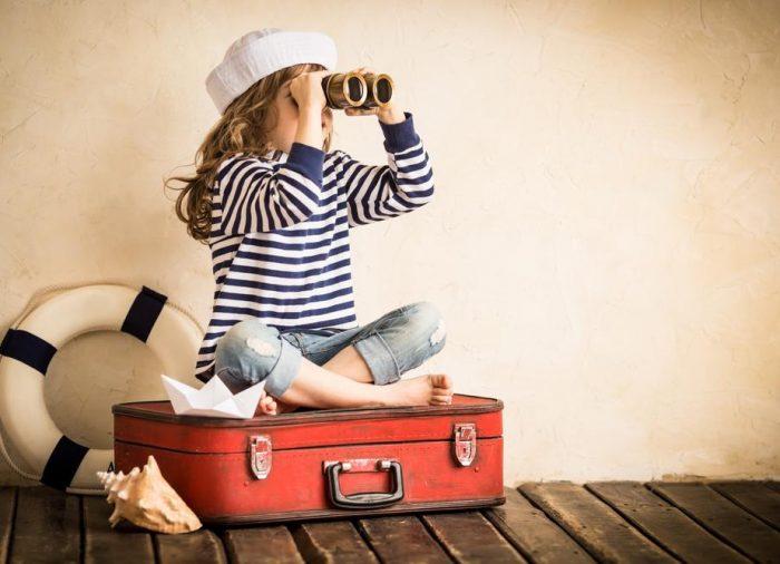 Cómo elegir destino para viajar con niños