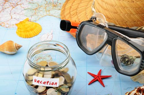 Consejos para ahorrar antes y durante un viaje