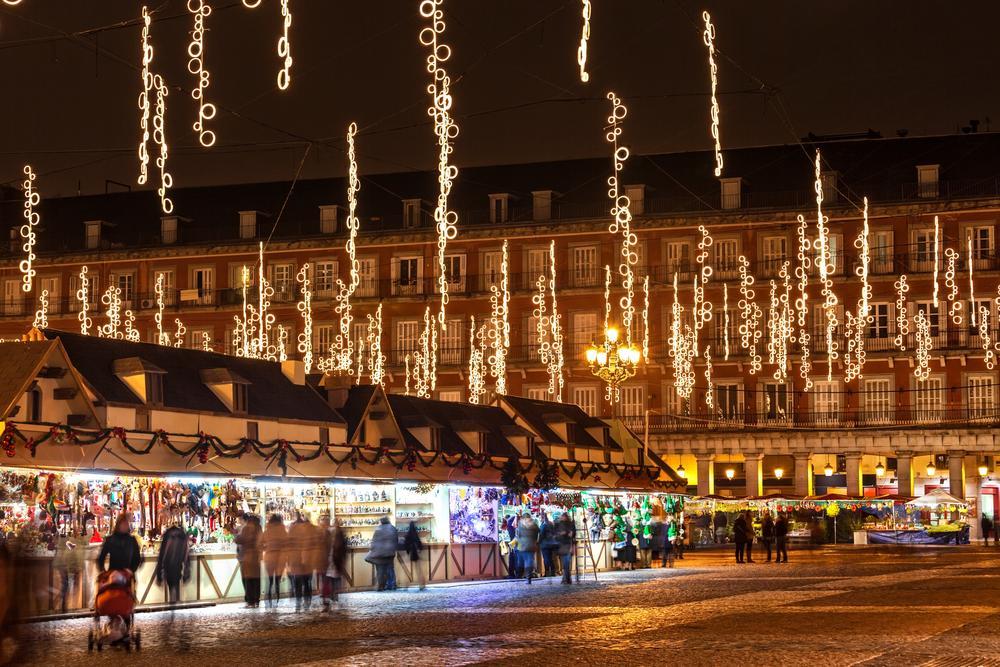 Los mejores lugares para disfrutar de la Navidad