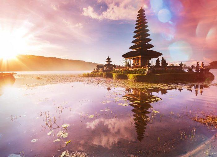 Los mejores destinos para visitar durante 2016