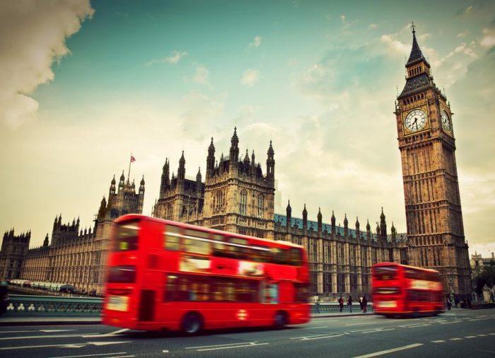 Cosas gratis para hacer en Londres