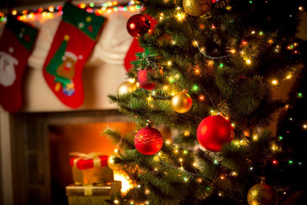 Logitavel.com os desea Feliz Navidad!!