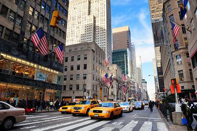 ¿Buscas plan para pasar una Nochevieja única en Nueva York?