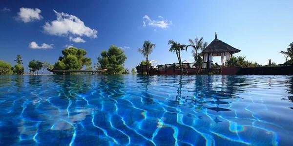 ¿Cuáles son los hoteles con spa más lujosos del mundo?