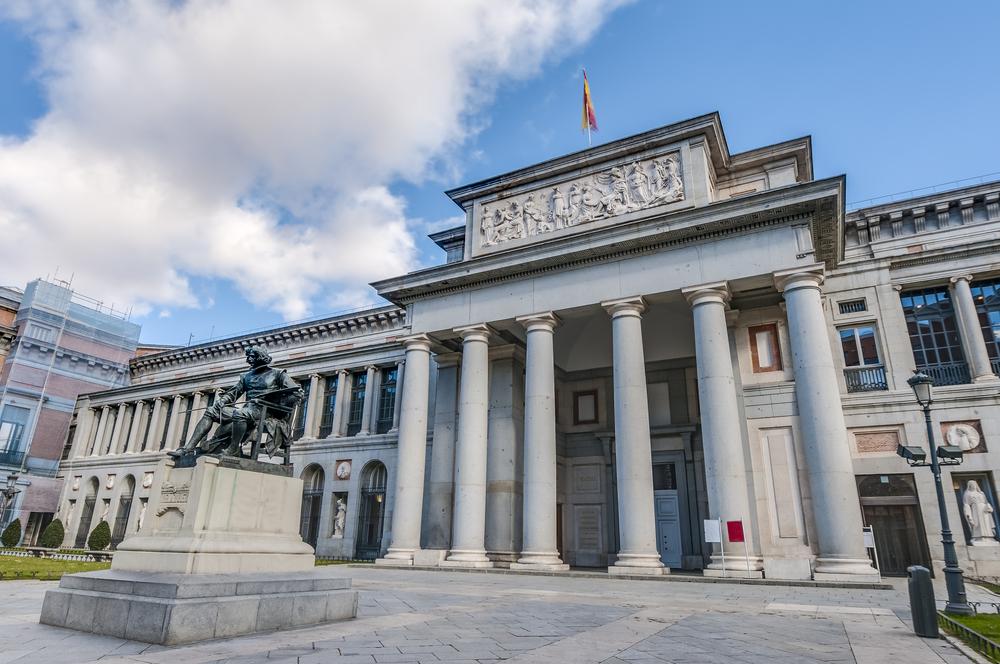 Los museos más visitados de España