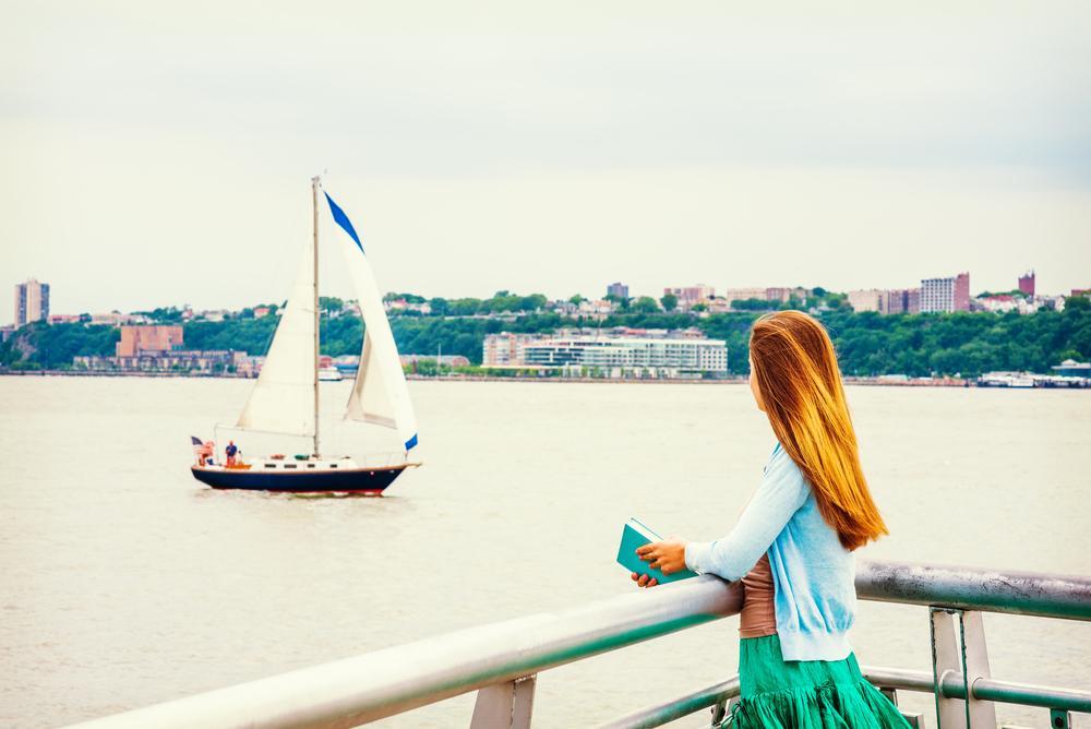 7 motivos para viajar solo