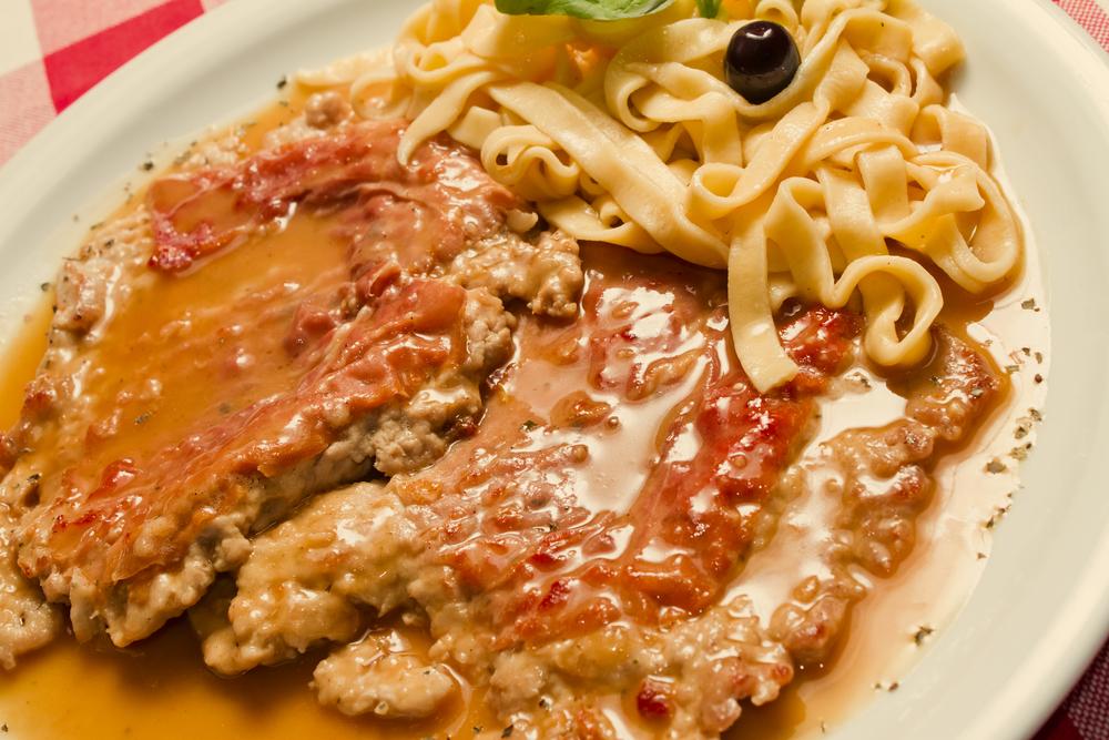 5 platos que debes probar en Roma
