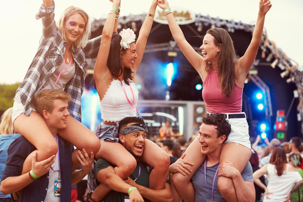 4 festivales españoles para combatir el estrés