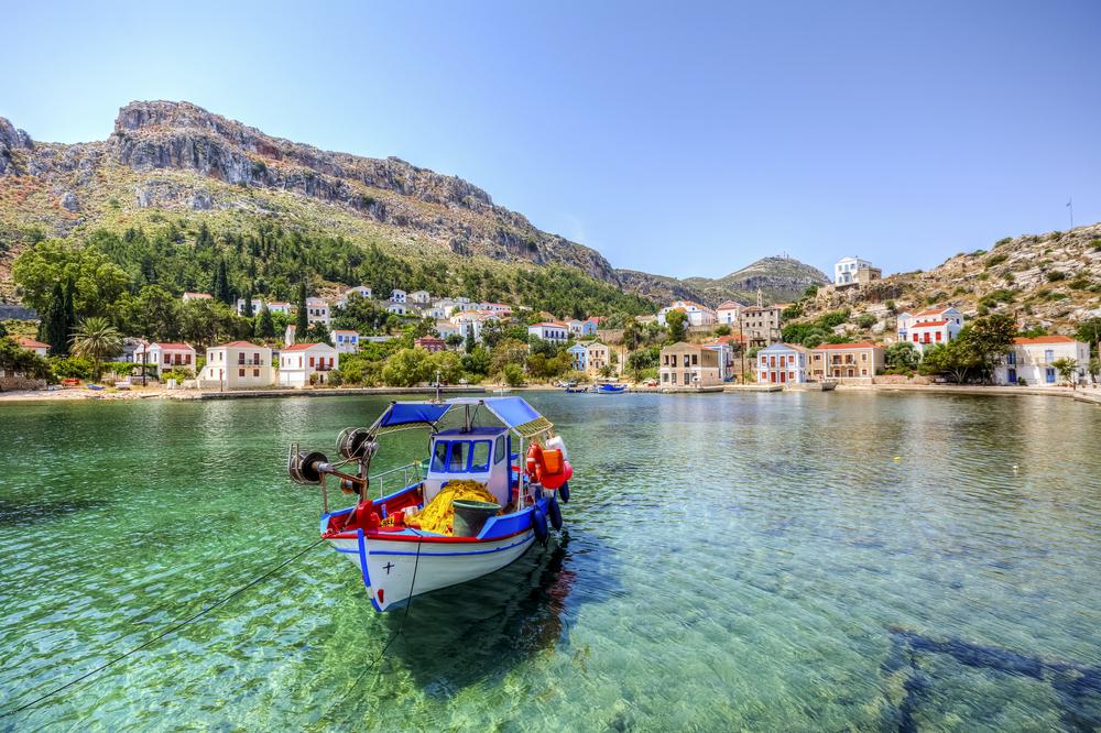 7 islas del mediterráneo que (probablemente) no conoces