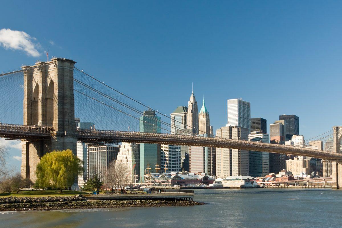 9 planes para una escapada a Nueva York