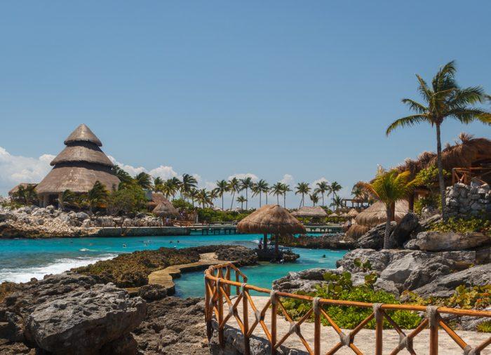 7 planes románticos para un viaje a Cancún