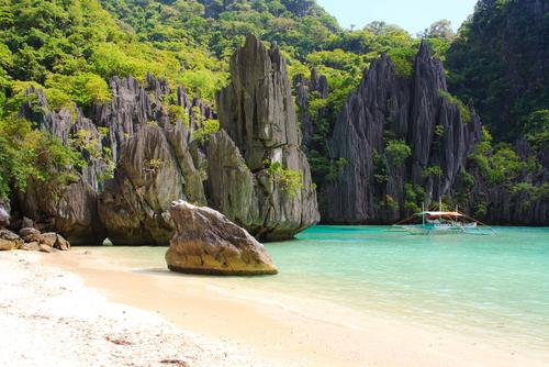 Descubre las hermosas y paradisíacas playas del sudeste asiático