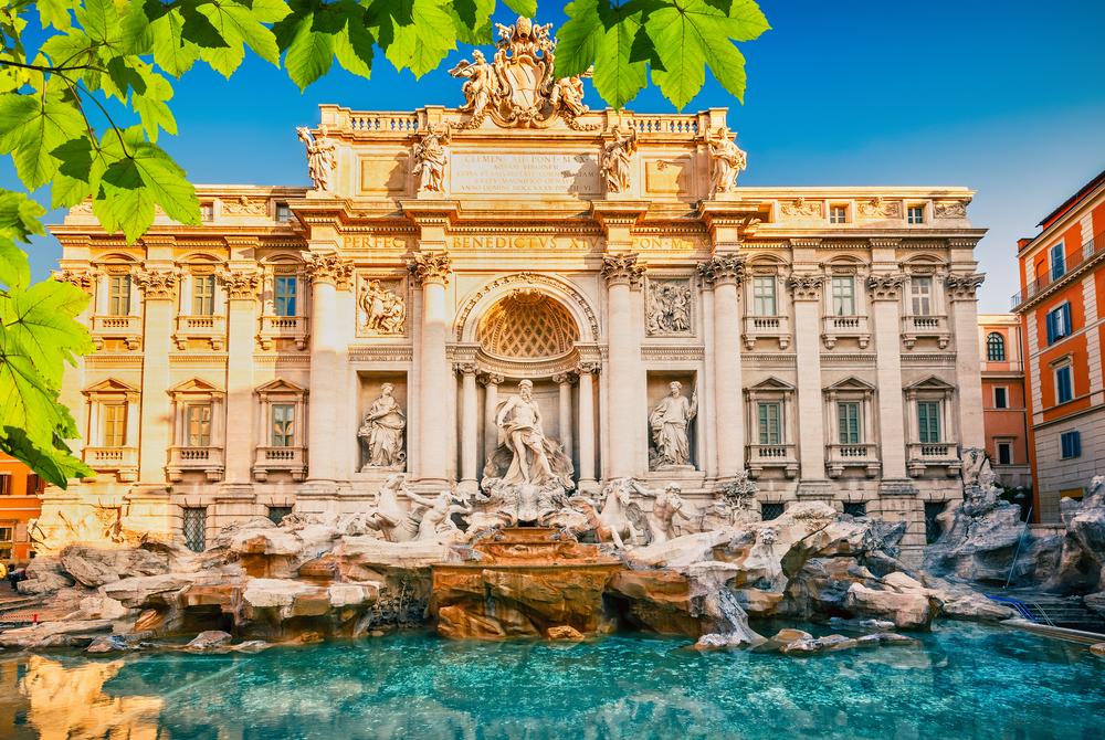 8 razones para enamorarte de Roma y volver una y otra vez
