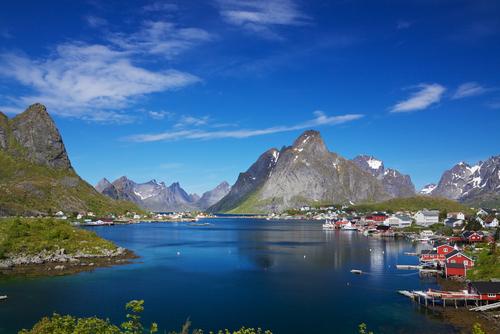 Los rincones más espectaculares del planeta para estas vacaciones