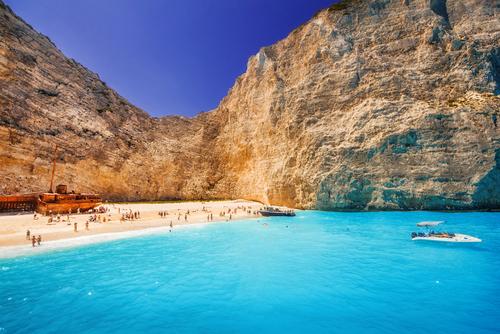 Las mejores playas de Europa para estas vacaciones