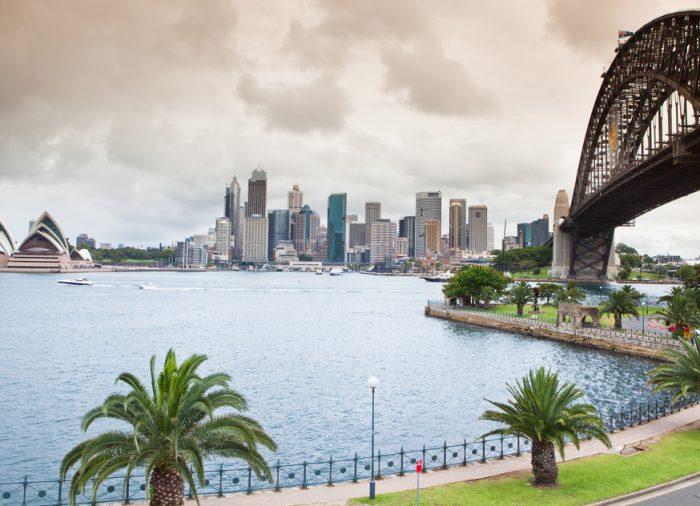 Los 9 lugares imprescindibles para conocer en Sidney
