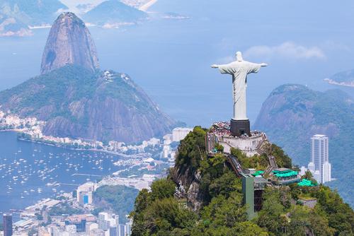 Río de Janeiro, un paraíso más allá de las Olimpiadas