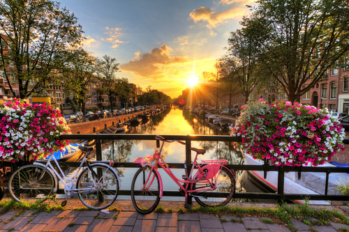 Rutas en bici con Googlebike