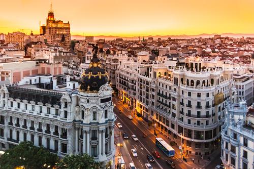 5 planes románticos para disfrutar en Madrid
