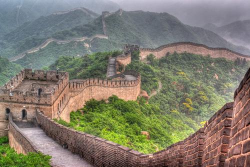 5 razones para viajar a China
