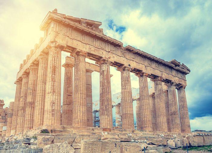 Los lugares más espectaculares para los amantes de la historia