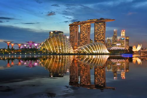 ¡Adivina! Las 6 ciudades costeras más espectaculares del mundo