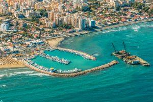 Lamaca, Chipre