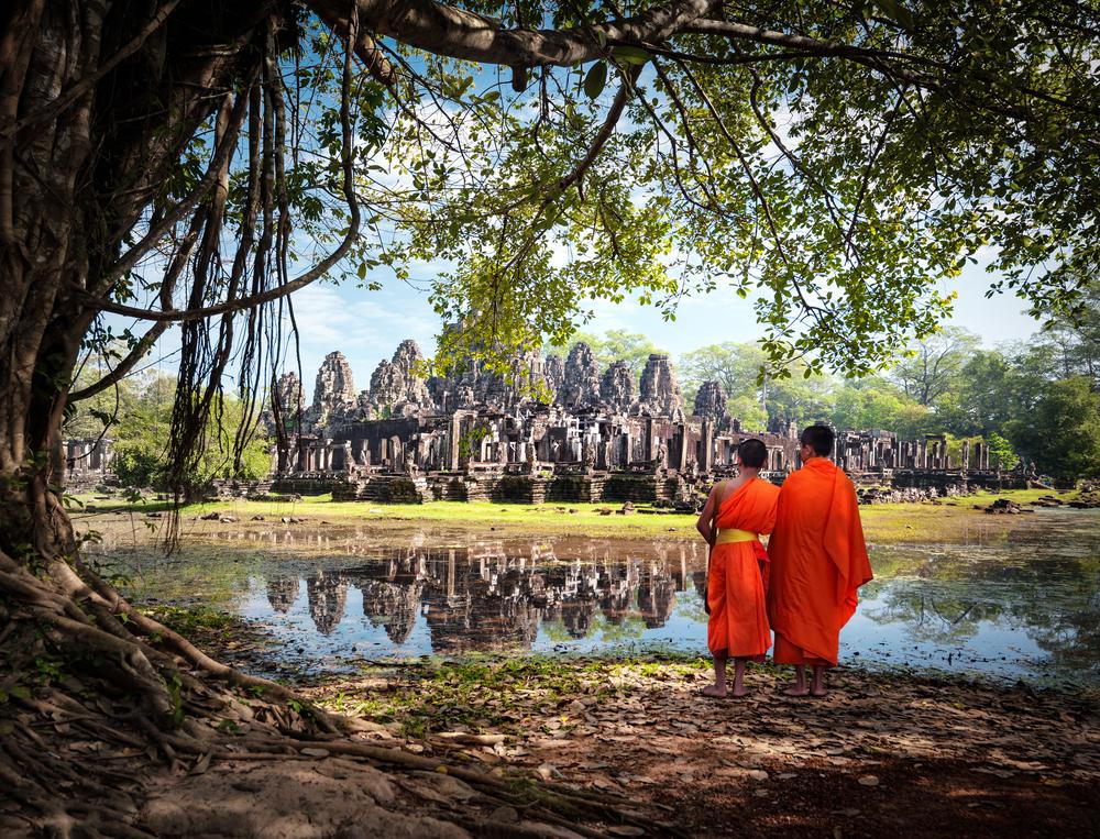 Los 10 mejores sitios de interés turístico del mundo