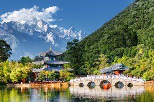 Lijiang, Yunnan (China)