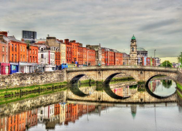 5 razones por las que visitar Dublín el día de San Patricio