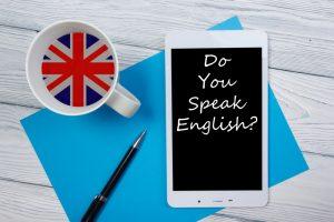 Aprovecha para actualizar tus idiomas