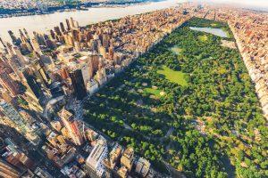 Impresionante Central Park