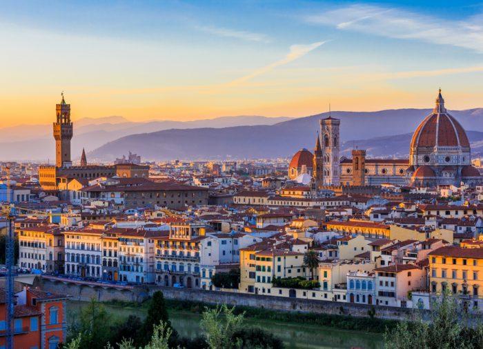 5 ciudades de Italia que no te puedes perder