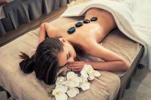 Jornada relajante en un spa