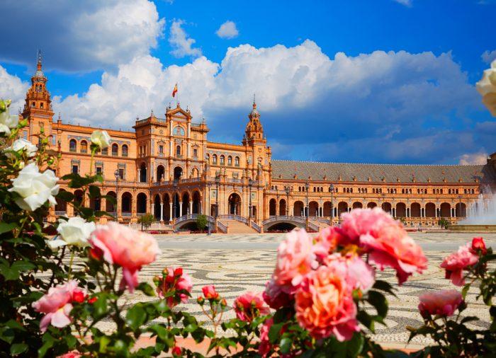 Los mejores lugares de Europa para viajar en primavera