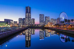 Yokohama, segunda ciudad más grande de Japón