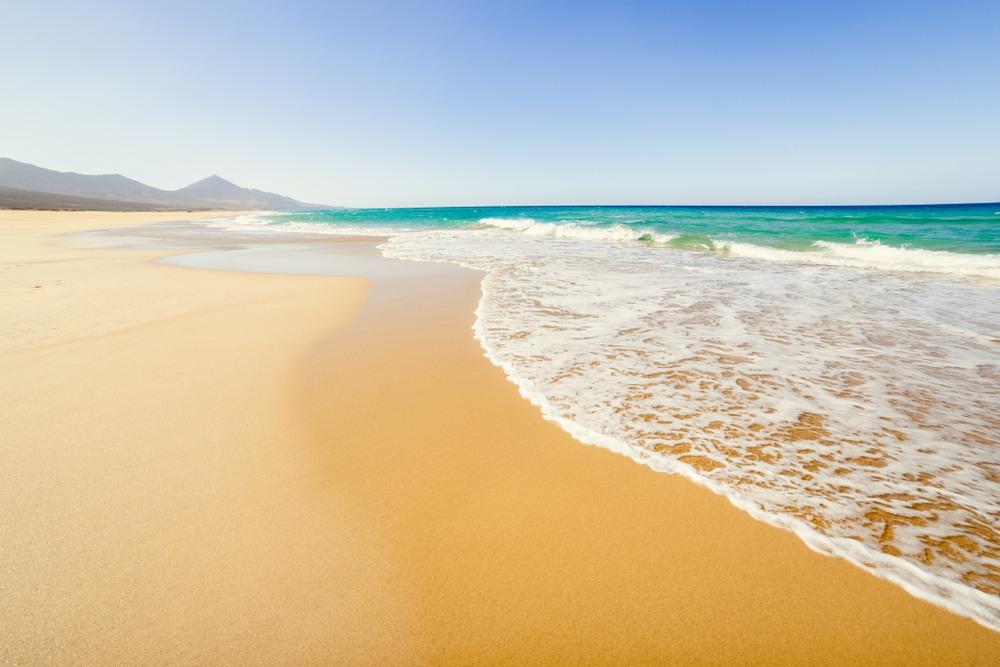 La belleza de las costas españolas en 10 magníficas playas